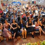 Graduacion IES Valmayor Valdemorillo. La Sierra con Estilo