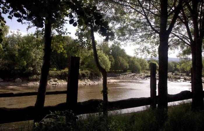 El entorno de La Pedriza se protege para el verano