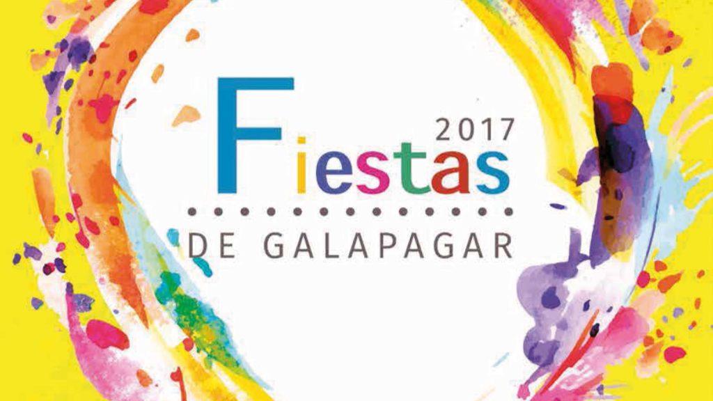 fiestas de galapagar 2017